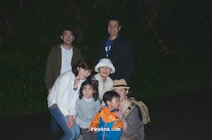 「あんな経験、絶対できない」石垣島のホタルを見る夜のツアー.