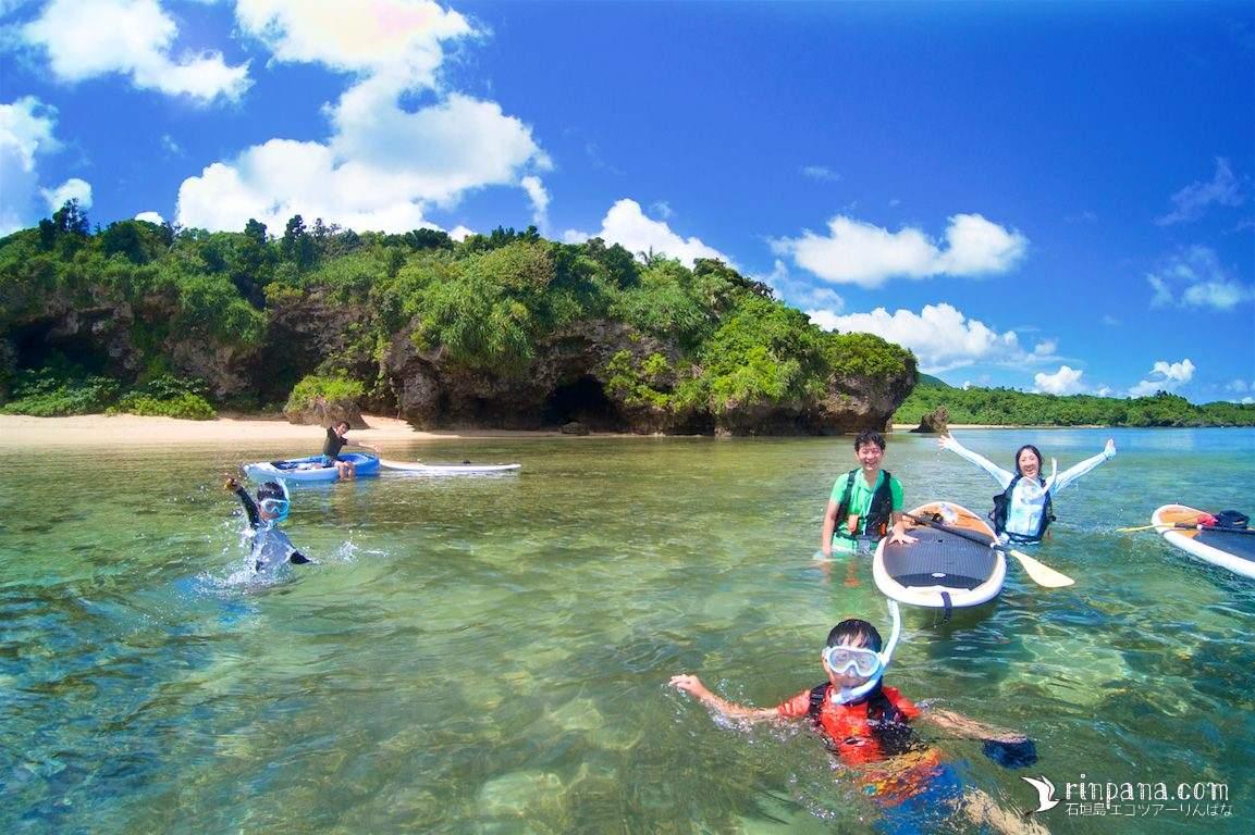 サンゴ礁を豊かにするエコツアー [代表からのメッセージ]