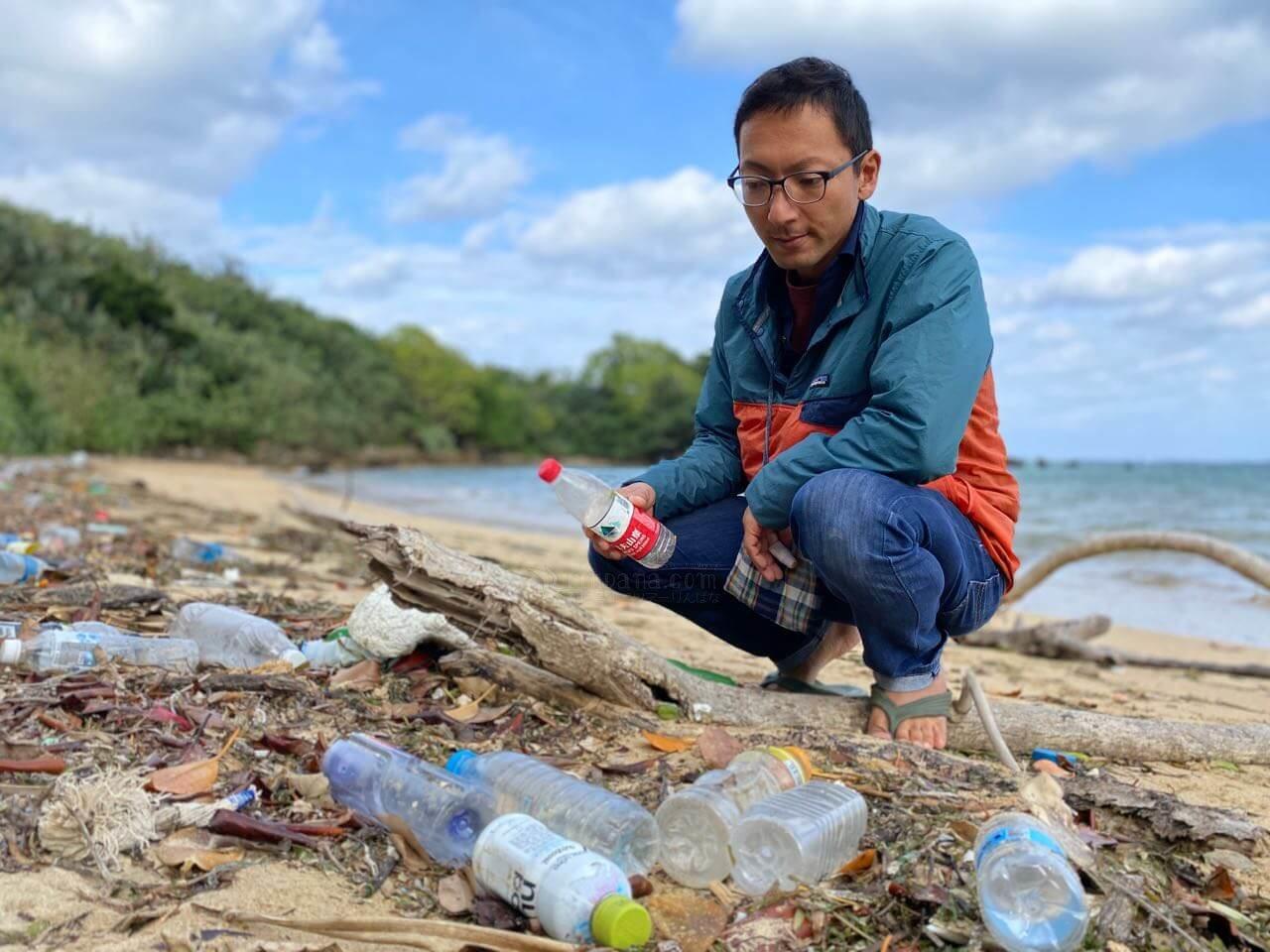 [海洋ゴミの島] 石垣島の現状を伝えたくて書くブログ