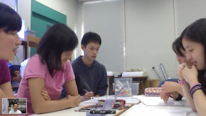 石垣島のサンゴを守りたい!東京の高校生たち